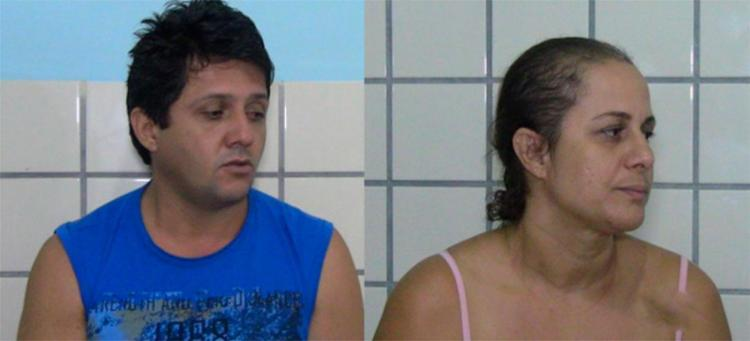 Casal alegou que filho morreu após cair de carro em movimento - Foto: Reprodução | Teixeira News