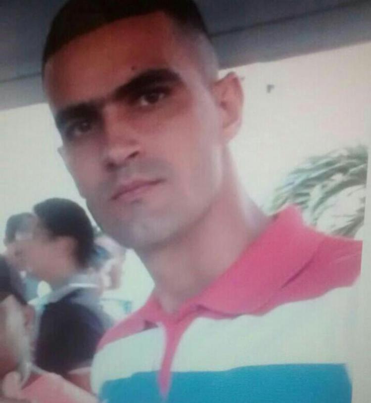 Ricardo Luiz está foragido da Justiça - Foto: SSP | Divulgação