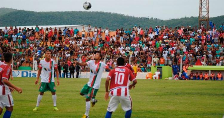 As partidas serão realizadas no mesmo horário - Foto: Geovan Santos | Ligeirinho no Esporte | FBF