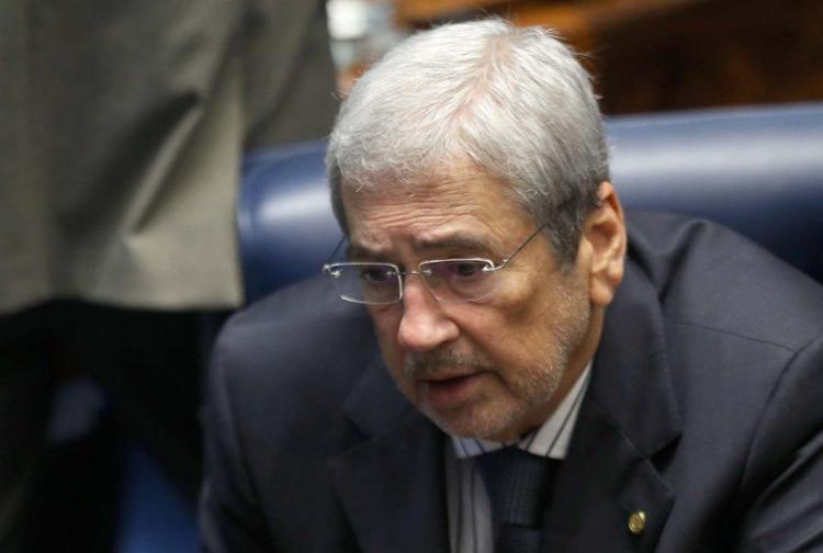 A ideia de Temer, com Imbassahy, é ampliar o espaço do PSDB no governo - Foto: Dida Sampaio | Estadão Conteúdo