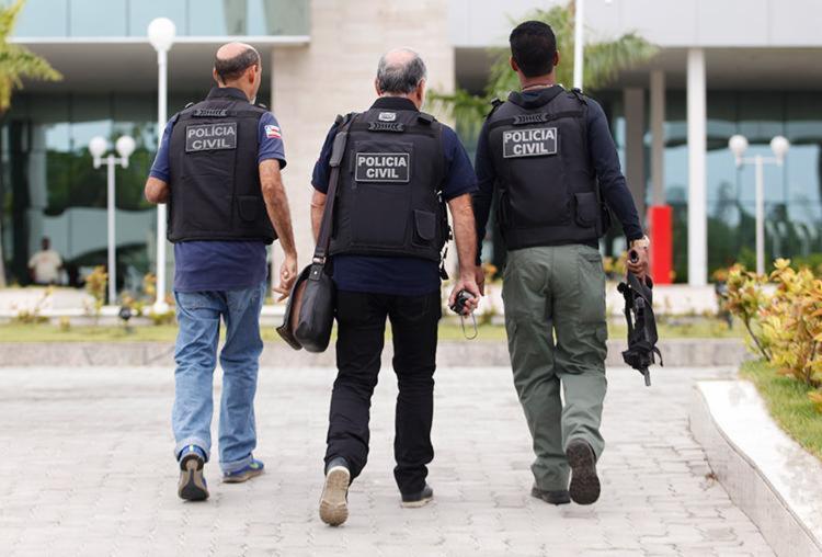 O caso é investigado pela 24ª Delegacia Territorial de Vera Cruz - Foto: Lúcio Távora | Ag. A TARDE