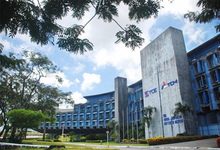 Ao TCE da Bahia cabe auditar as contas de 2014 do PTC, PSDC e PEN - Foto: Divulgação l TCE-BA