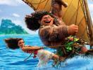 'Moana - Um Mar de Aventuras' atinge a marca de 4 milhões de espectadores - Foto: Divulgação