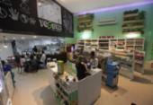 Empório oferece alimentos e cosméticos para veganos | Foto: