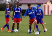 Em primeiro duelo da temporada, Bahia encara Wolfsburg pela Florida Cup | Foto: