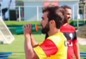 Gabriel Xavier e Pisculichi já treinam com o elenco do Leão | Foto: