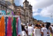 Veja imagens do festejo em comemoração ao Senhor do Bonfim | Foto:
