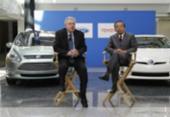 Ford e Toyota fazem parceria tecnológica | Foto:
