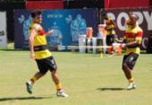 Sem Dátolo, Argel comanda atividade técnica na Toca | Foto: