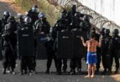 Governador do Rio Grande do Norte vai pedir aumento do efetivo da Força Nacional | Foto: