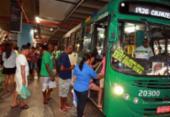 Cai número de usuários pagantes em ônibus de Salvador | Foto: