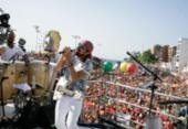 Carnaval terá encontro de trios na Barra e grande baile na Praça Municipal | Foto: