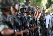 Decreto de Temer autoriza emprego das Forças Armadas para segurança no Rio | Foto:
