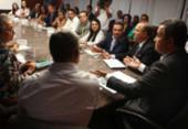 Governo fecha consórcio com municípios para duas policlínicas | Foto: