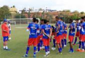 Após Florida Cup, elenco do Bahia deve começar a passar por