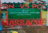 DVD com cenas do massacre em presídio é vendido em Manaus | Foto: