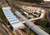 Mais 23 linhas passam a operar na Estação Acesso Norte | Foto: