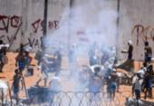 Governador diz que tropa de choque da PM vai entrar no presídio de Alcaçuz   Foto: