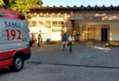 Idosa é baleada durante assalto a terminal de ônibus em Feira | Foto: