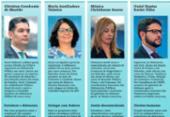 Defensoria Pública realiza eleição sexta-feira   Foto: