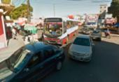 Ônibus voltam a circular no Pau Miúdo após cinco dias | Foto: