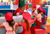 Shopping realiza oficina de gastronomia para crianças | Foto: