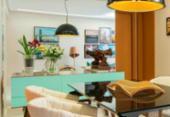 Soluções adequadas de decoração valorizam os pequenos ambientes | Foto: