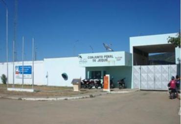 Os detentos cumpriam regime semiaberto - Foto: Reprodução | Google