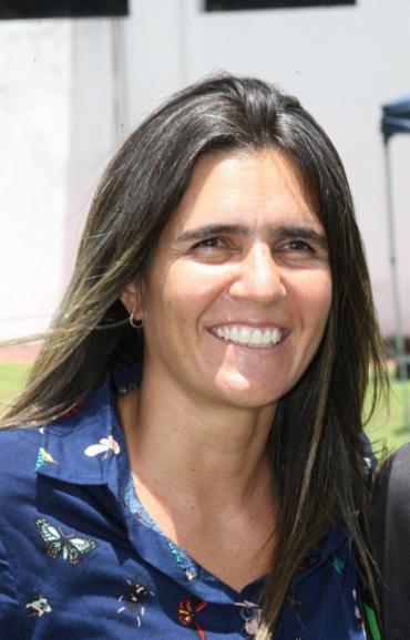 Emily Lima, treinadora da seleção brasileira feminina - Foto: Luciano da Matta | Ag. A TARDE | 15.01.2017