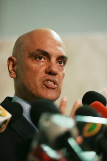 Ministro está com a imagem desgastada - Foto: José Cruz | Ag. Brasil