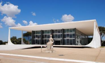 A ação pede a anulação dos atos que levaram à tramitação da PEC na Câmar - Foto: Divulgação | STF