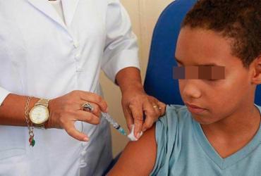 Ministério estuda vacinar todas as crianças do País contra febre amarela - Foto: Margarida Neide l Ag. A TARDE