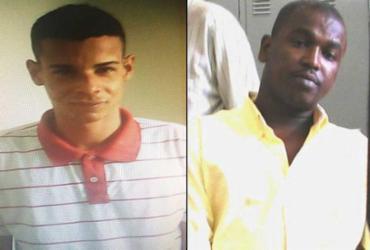 Suspeitos de matar o cabeleireiro Valdir são presos em Simões Filho
