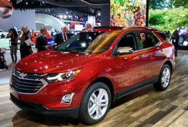 Detroit esquenta setor de carros