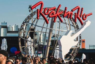 Ingressos para o Rock in Rio serão vendidos em abril