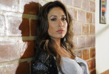 Atriz Giselle Itié revela ter recebido críticas após relatar abuso sexual