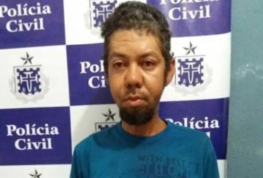 Foragido da Justiça há 5 anos é preso em Porto Seguro
