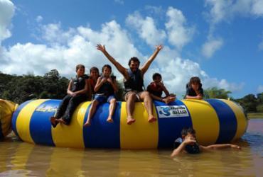 Programas de férias unem diversão e aprendizado