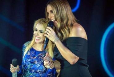 Joelma lança clipe com participação de Ivete Sangalo
