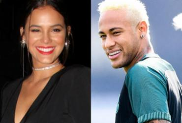 Neymar posta comentário sobre Bruna Marquezine e fãs pedem casamento