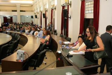 Audiência conclui definição de locais de trabalho de concursados para cartórios