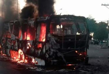 Morte de traficante teria motivado ataques a ônibus em Simões Filho