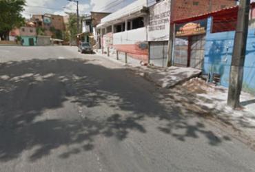Homem é assassiando em bar no bairro de Vista Alegre