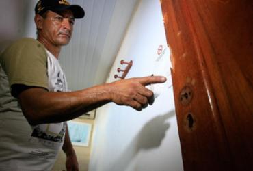 Bandidos usaram lancha para atacar turistas