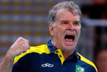 Bernardinho promete ir à Olimpíada de Tóquio como torcedor