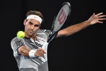 Federer e Wawrinka vencem com dificuldade na estreia no Aberto da Austrália