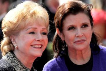 Walter da Silveira homenageia Carrie Fisher e Debbie Reynolds