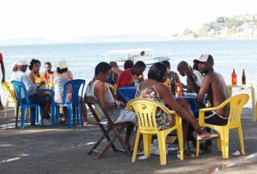 Com queda de público, Segunda-feira Gorda resiste na Ribeira