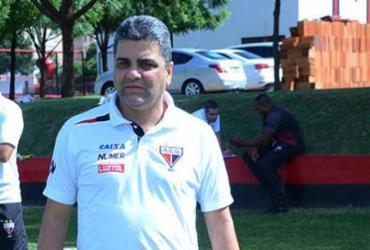 Polícia confirma que técnico do Atlético-GO foi encontrado em motel