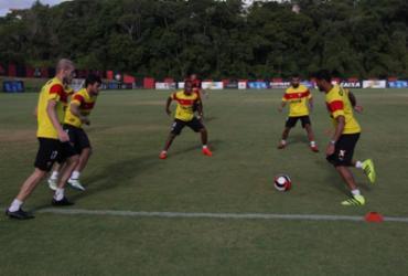 Estreia oficial do Vitória na temporada muda de data